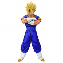 I master stars piece the vegetto