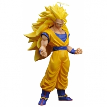 Gigantic series Dragon Ball Z Goku Super Saiyan